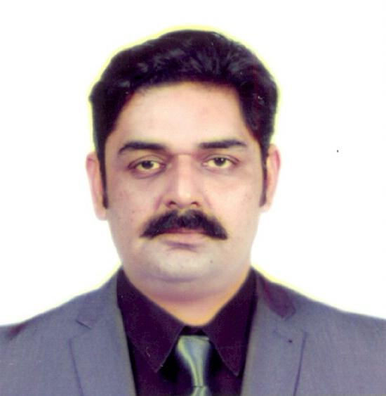 Saqib Islam Rana