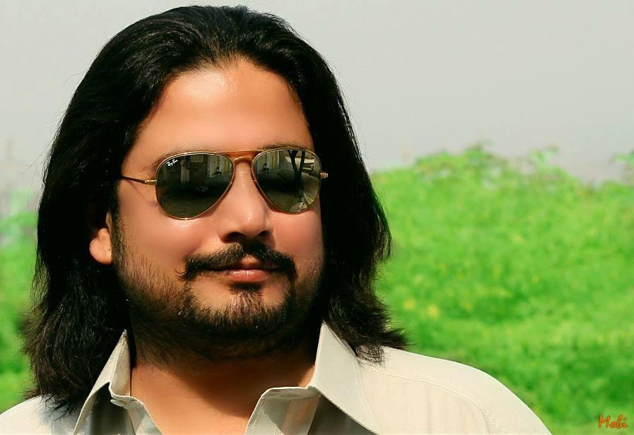 Shezhad Gul